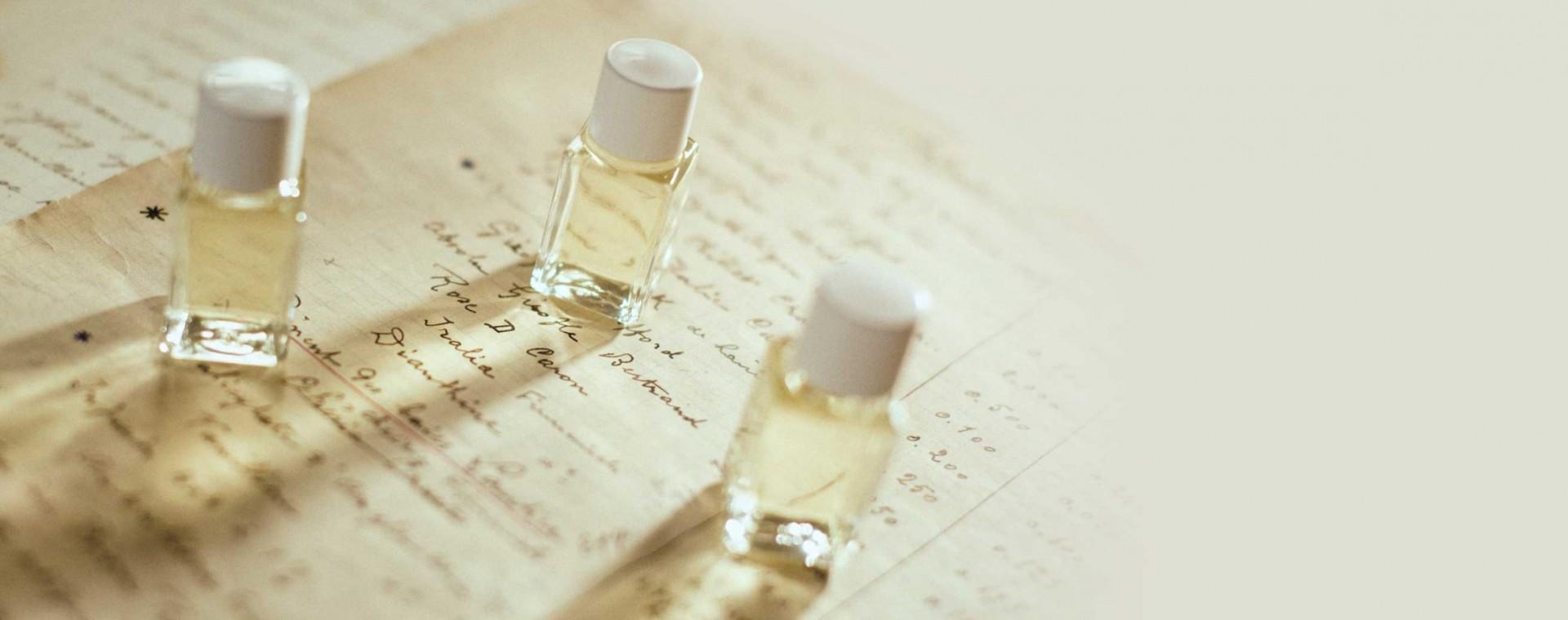 Our Perfumer