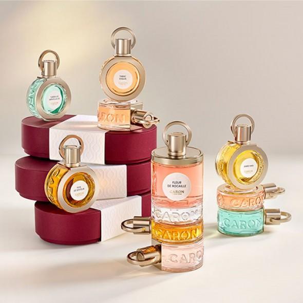 Choisissez votre parfum