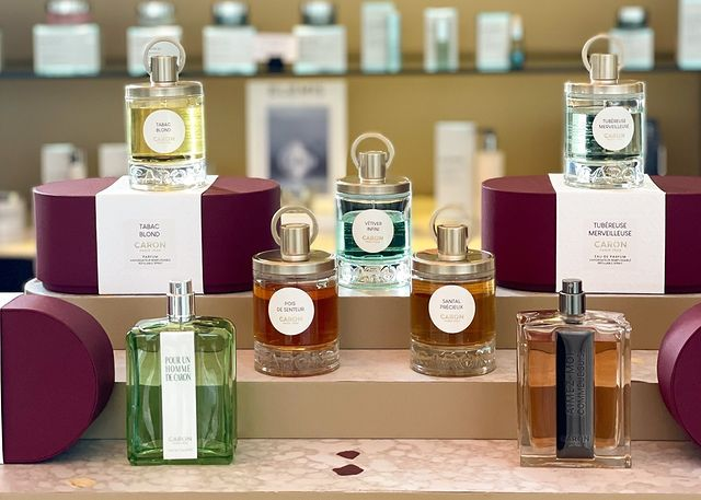 Discover the exceptional and intriguing aromas evoked in every Caron perfume. Choose from a line of exclusive scents and allow our Remede Spa hosts to help you decide the perfume that fit you best.  Learn more by calling +971 2 694 4100 or email remede.abudhabi@stregis.com